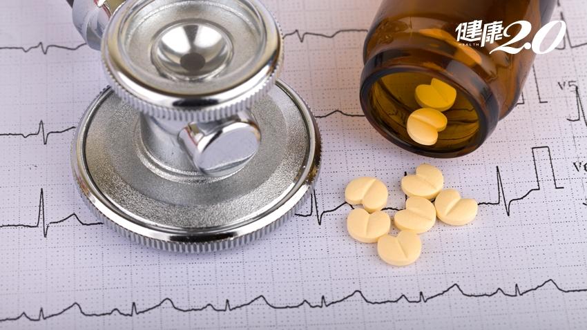 路透社專訪台心臟名醫:心房顫動確診1年後,中風風險恐上升