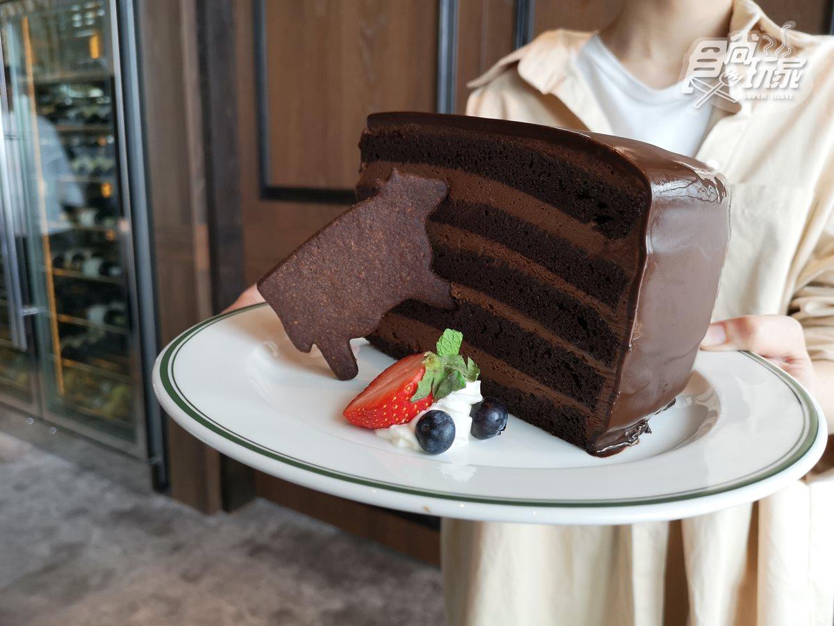 2間牛排餐廳推外帶服務!這間外帶享5折優惠、星級牛排加價吃巨大巧克力蛋糕