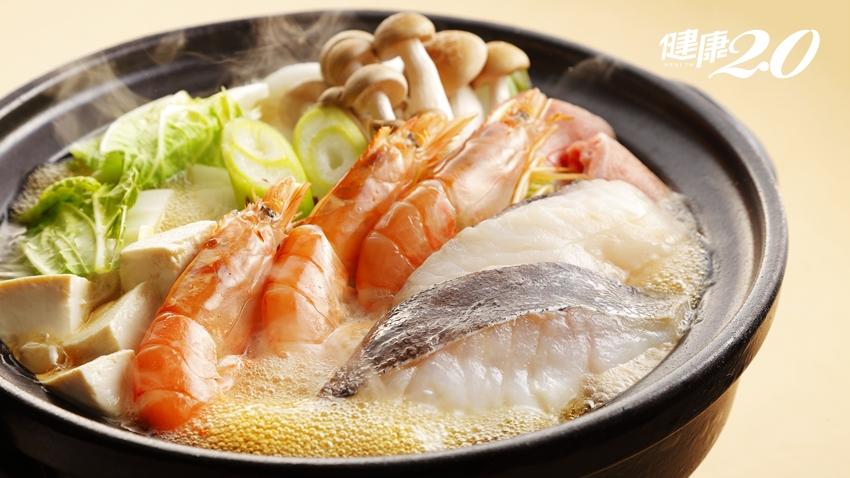 守護甲狀腺,適量補碘是關鍵!主廚私授海鮮昆布鍋