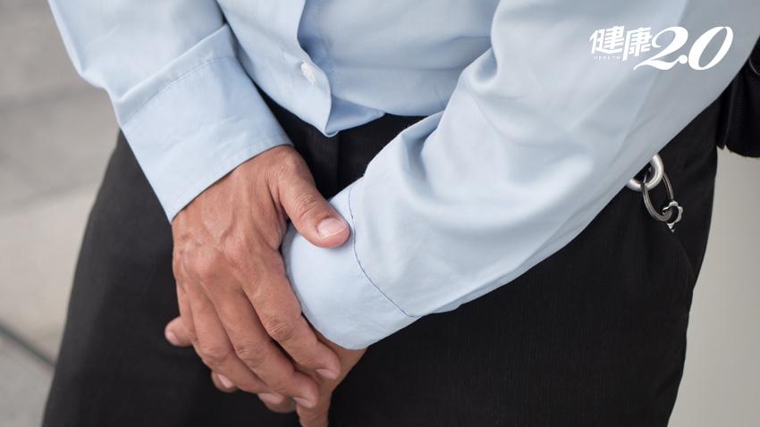 排尿困難就是老化? 小心「一滴都尿不出」時已腎衰竭