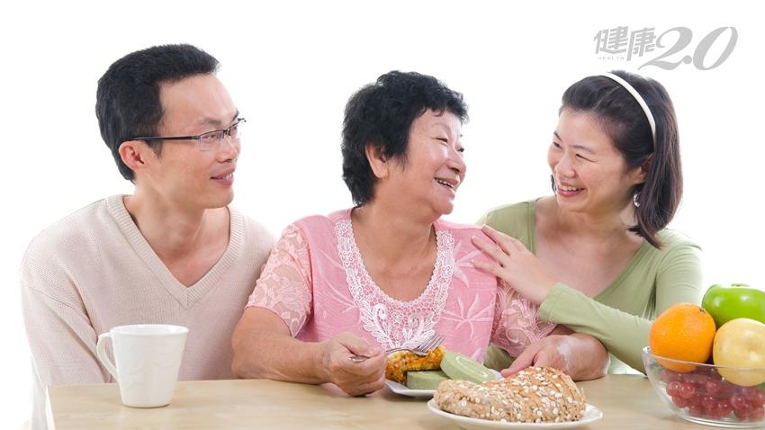 牙齒不好、吞嚥困難?營養師設計3道「好吞、呷福氣」年菜