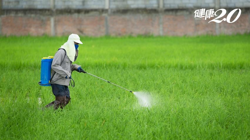 務農者、藍領族當心了!「這些物質」恐增加心血管風險