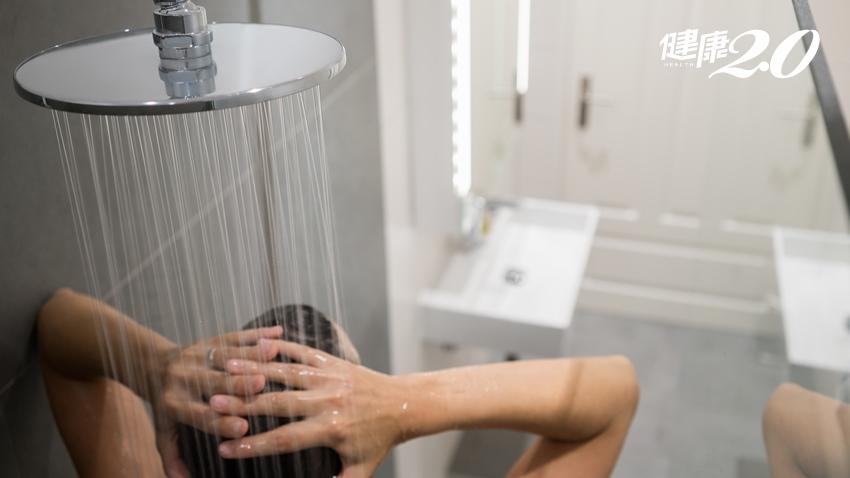 洗澡就能淋巴排毒,2種方法效果更好