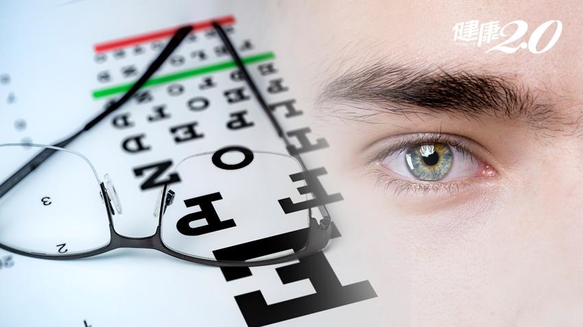 吃完薑母鴨竟視力模糊!醫:小心2種冬季常見眼疾