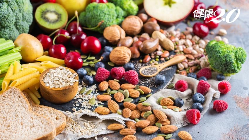 膳食纖維不只能解便祕 還能遠離3個致命疾病