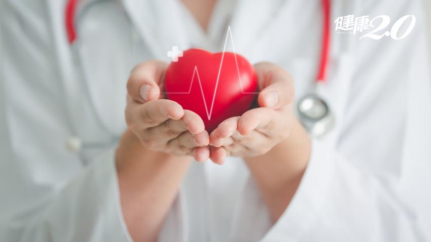 心肌梗塞、主動脈剝離要人命!趕快檢查手指、耳朵,有這特徵要當「心」