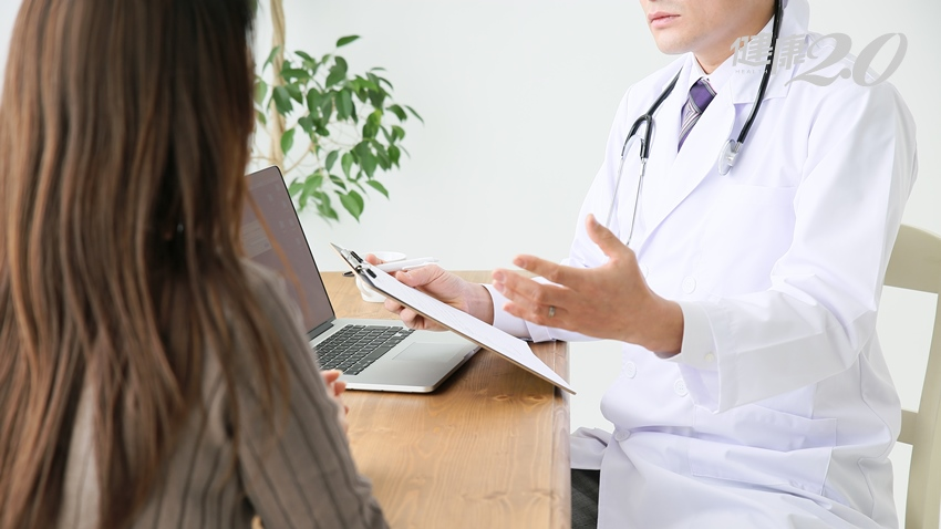 乳房痛是不是得了乳癌?妳該知道的6大就醫警訊