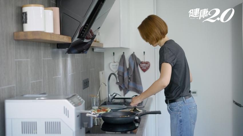 長期待廚房,肺癌風險激增!你家吸油煙機裝對了嗎?
