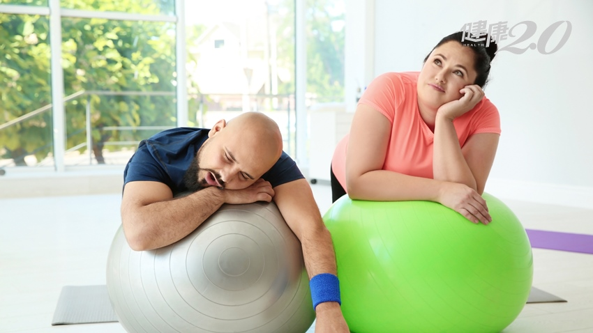 胖媽媽老是懷不上第二胎?這樣甩肉40多公斤,半年就傳喜訊
