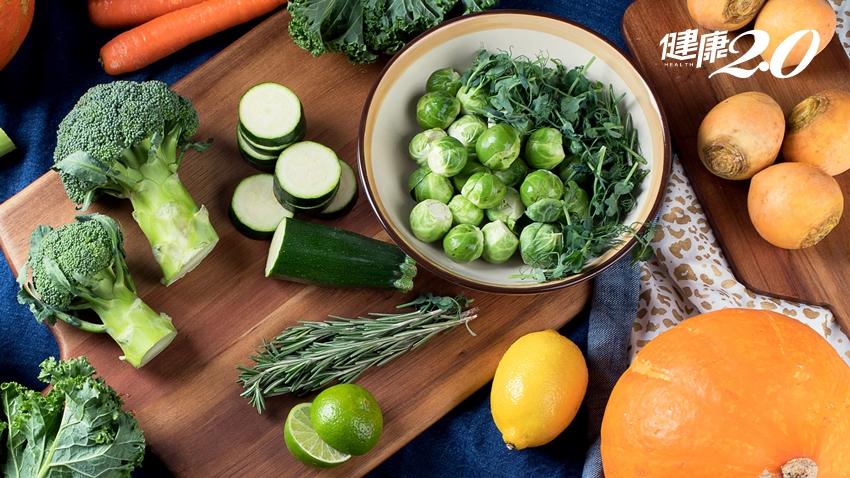 甲狀腺失調4族群 最好對這些食物說「NO」
