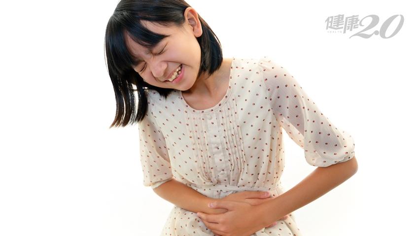 長期腹痛竟比人矮10公分?膠囊內視鏡揪元凶