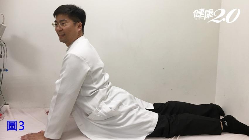 預防大掃除全身痠、腰桿挺不直 醫師「5絕招、5伸展」不卡關