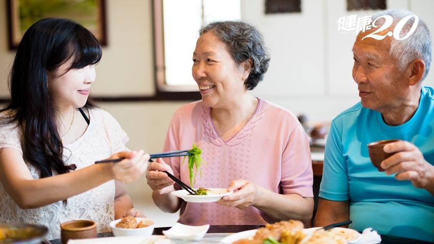 這樣準備年菜超貼心!長輩牙口不好、消化力差也能開心吃