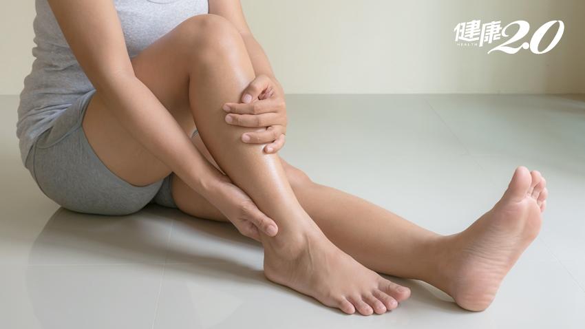 腳麻小心「動脈阻塞」!注意3症狀防截肢厄運