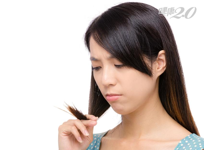 白髮顯老!選對髮色年輕10歲 黃皮膚染什麼髮色好?