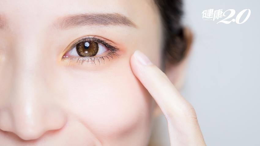預防眼病變「日常3法」:叩齒動眼功、按摩耳穴及眼周