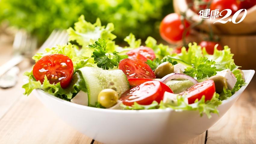 過年絕不吃肥!醫師教你3招吃法 輕鬆減重甩油