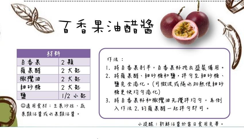 中醫師聯手營養師推6款健康沾醬 吃美食兼調體質
