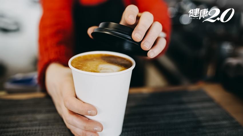 喝咖啡和骨鬆有沒有關係?「防骨鬆」最有效的2件事