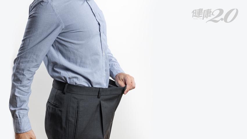 甩掉20公斤不復胖!家醫科醫師分享「211餐盤」獨門減重法