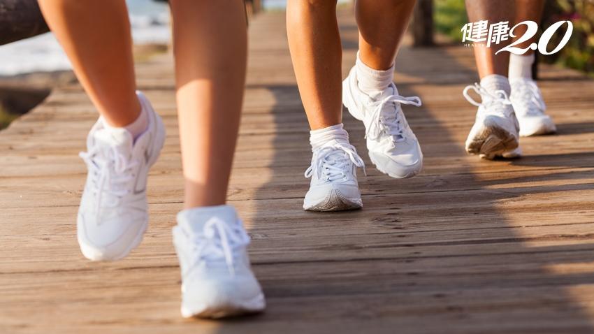 甩掉過年肥 不必到健身房,新運動指南教這樣就能瘦
