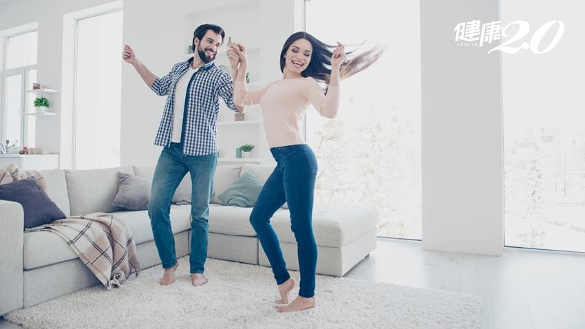 在家亂舞也能瘦?「尼雅運動」不怕你不會做、只怕你不做