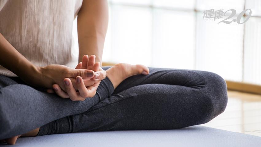 靜坐初學者練「站樁」 幫助全身鬆沉、內心平靜