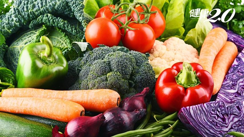 這些蔬菜抗癌活性高,記得要多吃