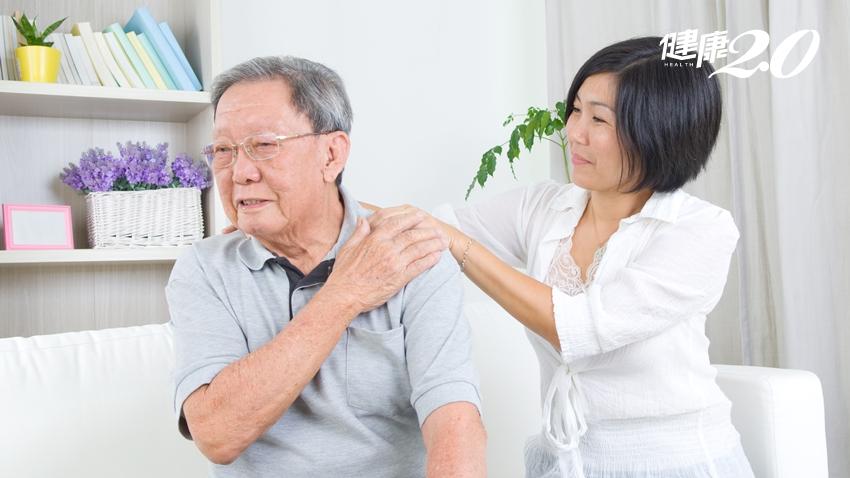 爸媽老是喊這裡痛、那裡痛卻不願意就醫 該怎麼辦?
