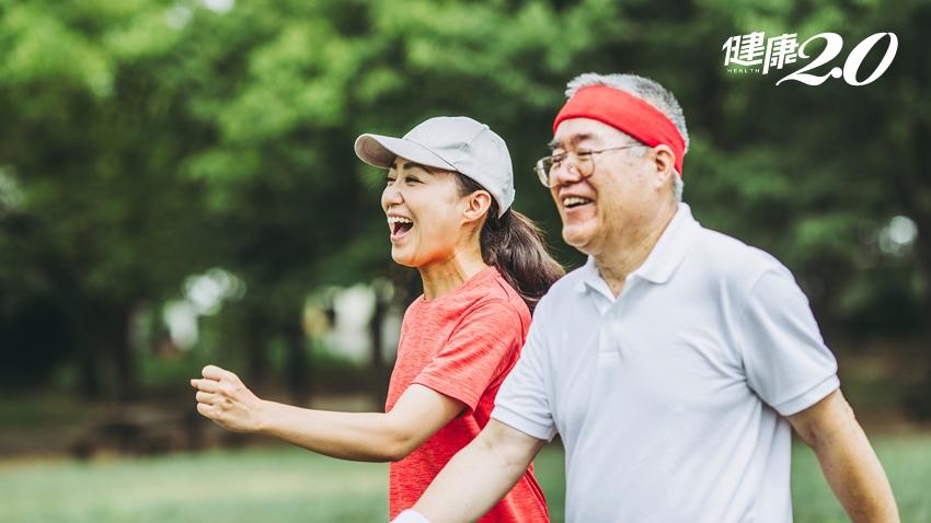 每天步行2公里,癌症死亡率減半!這些「輕度運動」也能防癌