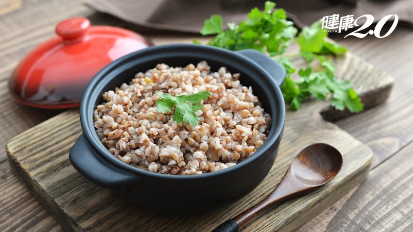 蕎麥好處多:穩定血糖、改善視網膜出血…但這2種人要小心吃