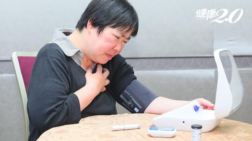 糖尿病治療新觀點:死亡率降63%只要這樣做