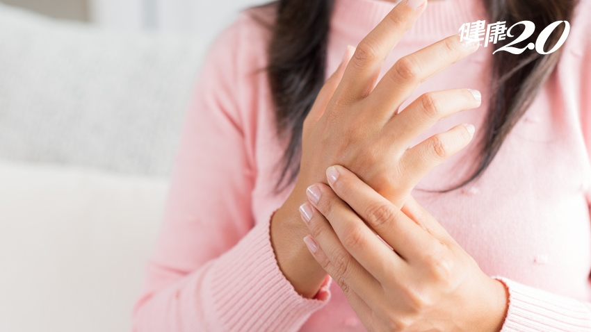 手麻、肩痛輕忽不得!小心頸椎腫瘤壓迫 恐癱瘓