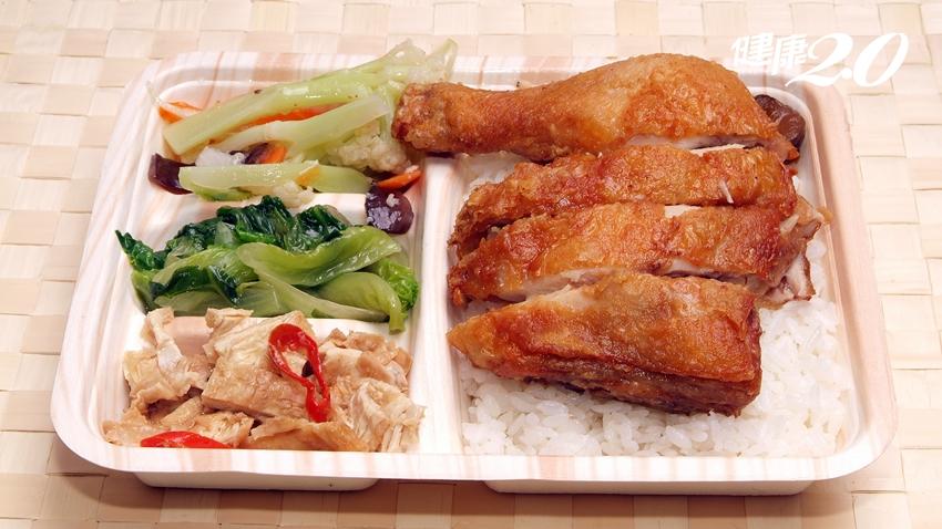 營養師公開外食指南:熱炒、便當、麵店、火鍋、簡餐店怎麼吃?