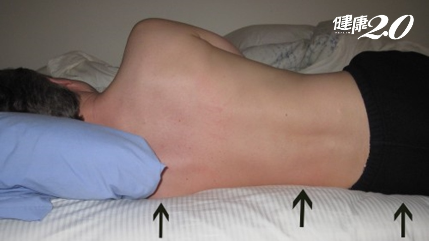 睡醒後肩頸總是痛?專家教你這樣挑選枕頭與床墊