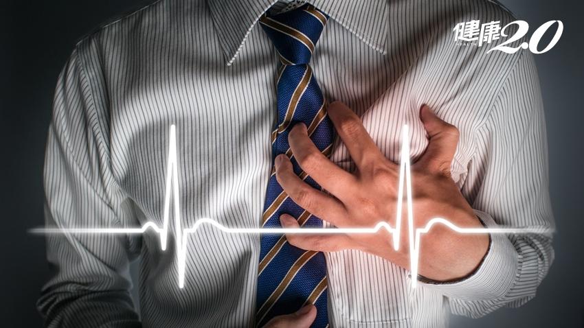 沒有胸痛竟也主動脈剝離?出現這些前兆要小心