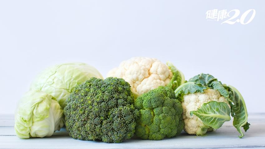 研究證明給你看!日本醫學博士:多吃這種蔬菜防乳癌肺癌