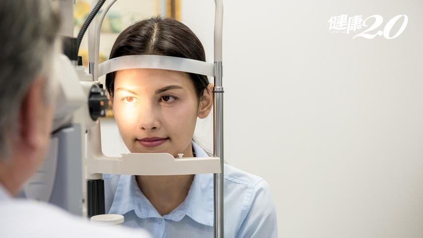 不能再用「視野縮小」當指標!青光眼5大常被忽略警訊