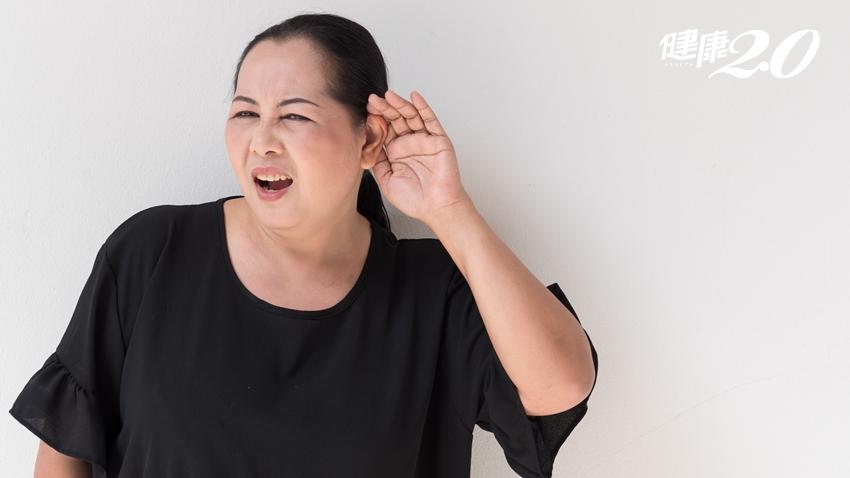 聽力隔層膜,不一定是耳朵出問題!她竟罹患鼻咽癌