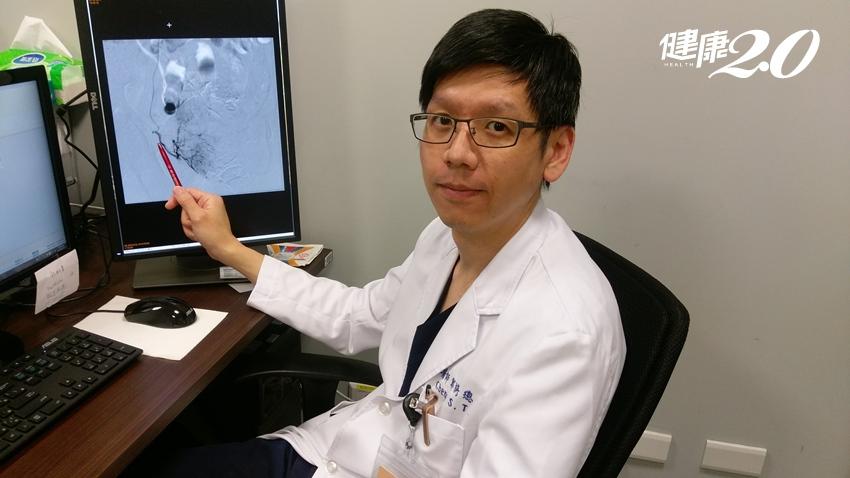 怕手術傷性功能?醫:攝護腺肥大新療法別擔心