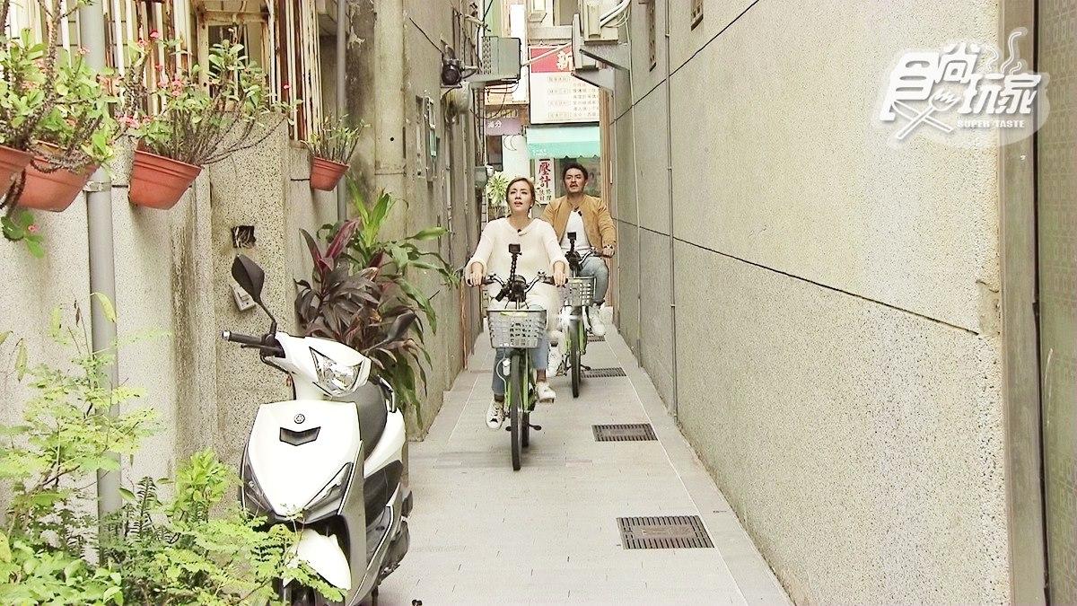 IG打卡熱點!台南超好拍「蝸牛巷」,放慢腳步找蝸牛玩扭蛋