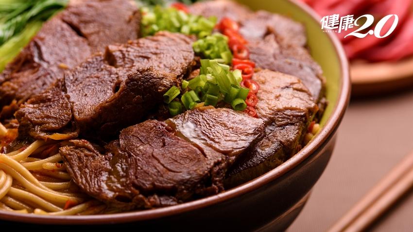 狂吃肉補蛋白質?當心吃出大腸癌!
