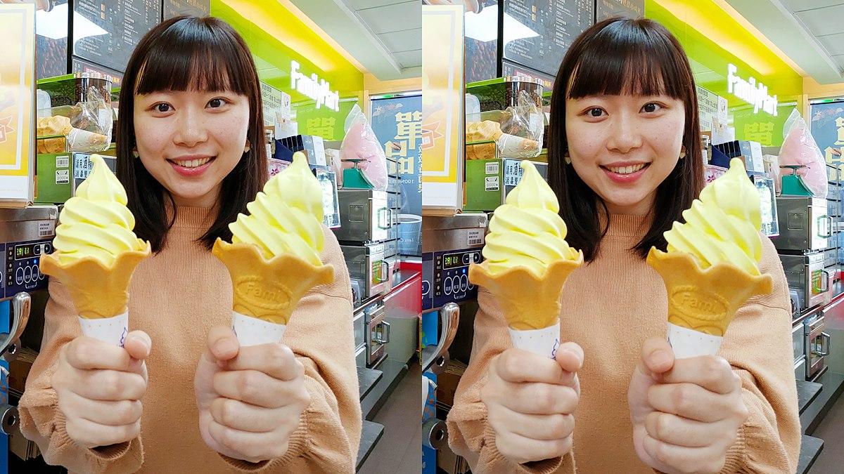 最懷念的下課飲料!「果汁牛乳」變霜淇淋,這6間超商搶先吃