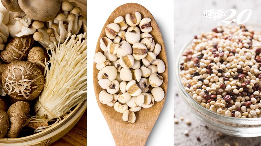 絕對想不到的3種高蛋白食材!這樣吃、這時間吃效果最好