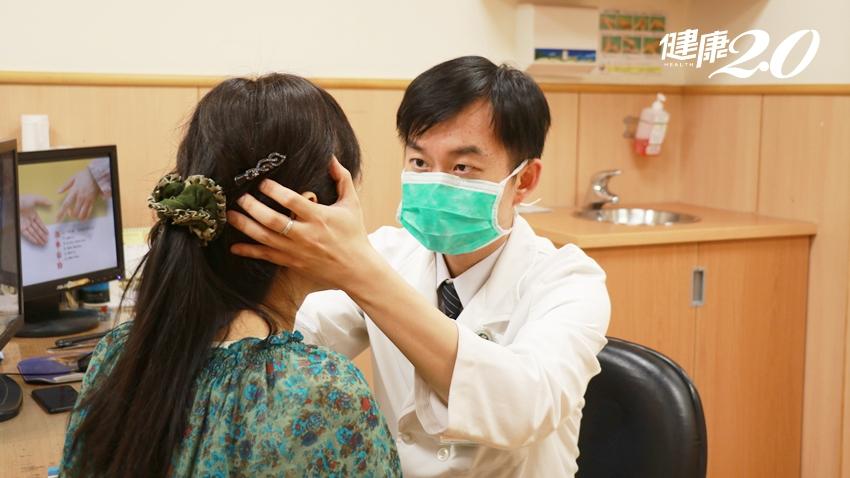 她頭暈3年找不出原因、吃藥還更糟!「這種眩暈」常被誤診,3大症狀是關鍵
