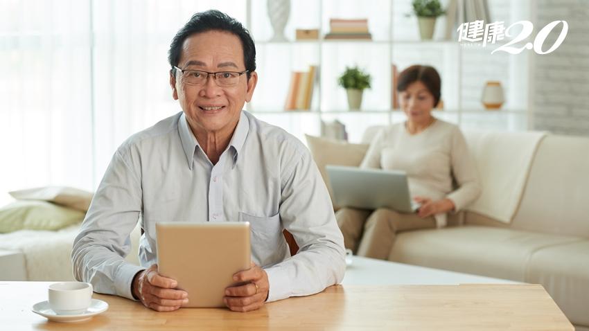 遠離「男人長壽病」 泌尿科醫師公開3大治療方針