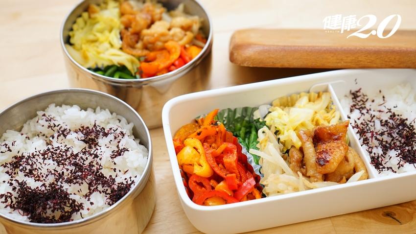 冷飯熱炒更好吃?「仙人掌桿菌」難消滅,剩菜加熱2招防中毒