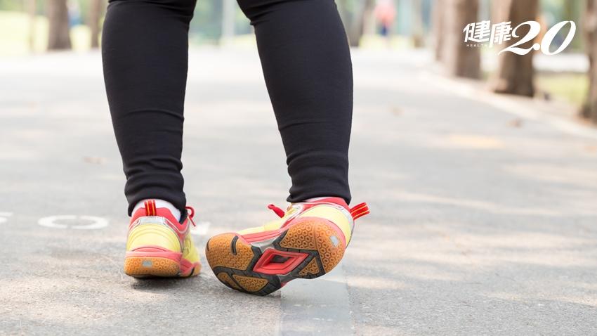 腳踝扭傷3個月還在痛?放任不管小心變成關節炎