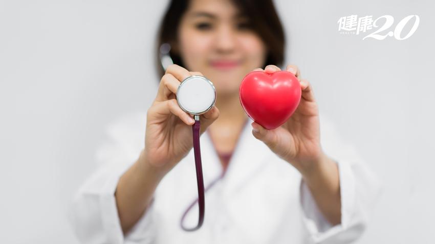 救心不能等!心肌梗塞轉院治療關鍵3600秒  有「它」可搶下更多時間