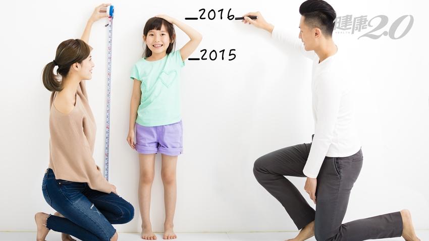孩子身材矮小,可以打生長激素嗎?醫師告訴你介入時機點